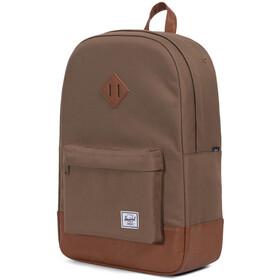 Herschel Heritage Backpack Unisex, cub/tan
